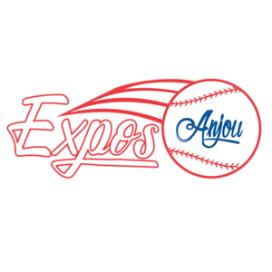 Baseball Anjou