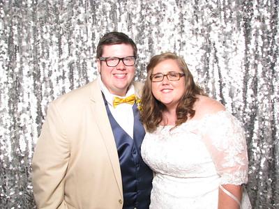 Matthew & Allie's Wedding