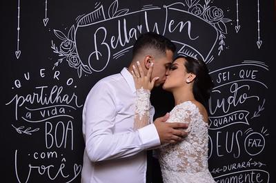 03.12.20 - Casamento Bella e Wen