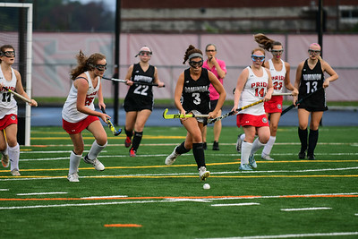 Field Hockey HHS vs Dominion 09.25.18 (by Trish Baer)