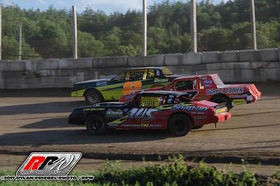 Lebanon Valley Speedway - 6/24/17 - Dylan Friebel