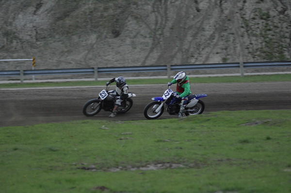 Above 150cc Classes