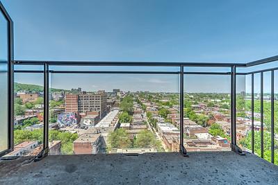 The Tadoussac Apartments, 65 Rue Sherbrooke East, Montréal, QC, H2X 1C4