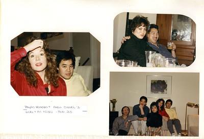 2-25-1989 Alan Osaki & Phyllis Versoza