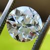 2.35ct Old European Cut Diamond GIA J VS2 12