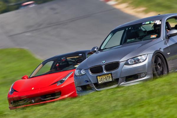 (08/17/2018) Jeffapalooza 8.2 @  @ New Jersey Motorsports Park Lightning Circuit