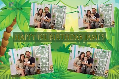 James P [05-May-19]