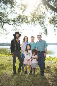 Mijhay's Family
