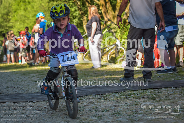Welsh Cycling MTB Championships