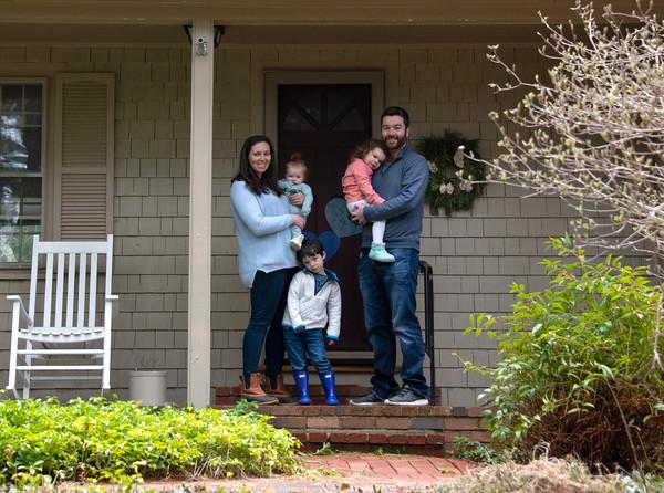 Gannon Family 4-4-20