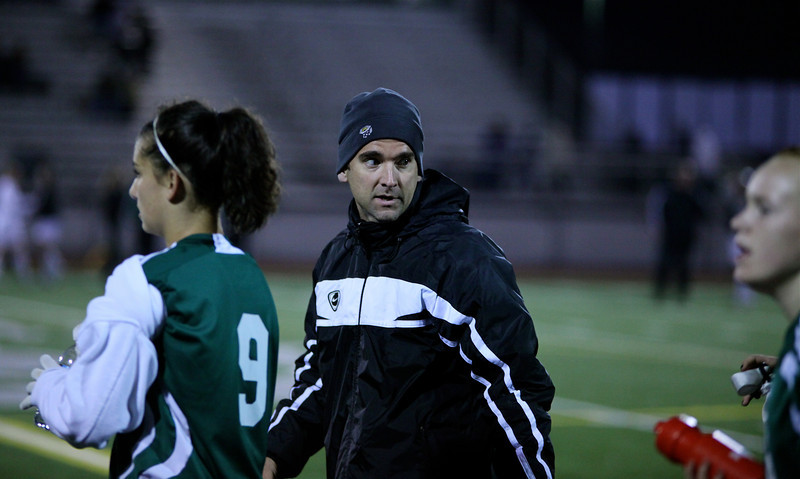 Sophie Chakalo, Coach Whitney, Emily Neubert 