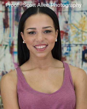 Maya Wright