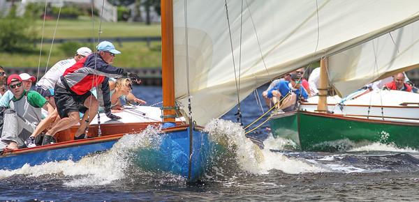Historic Sailboats