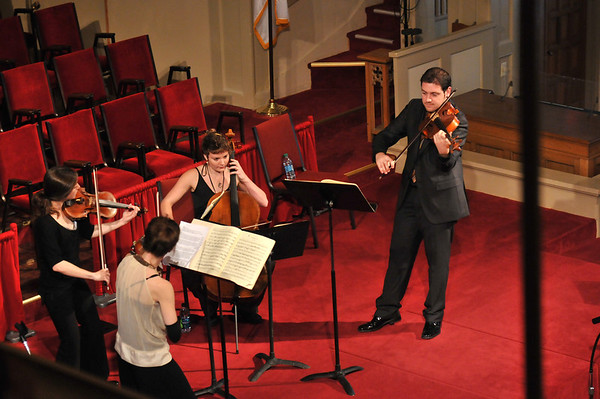 Aiana String Quartet