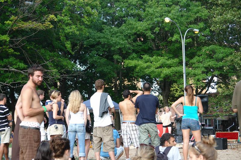 Astoria Music and Arts Festival