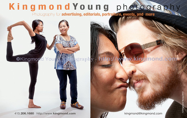 Promos for Kingmond