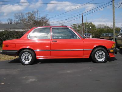 1980 320i
