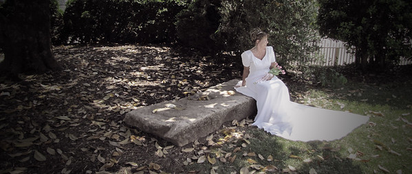 Fine Art  Bridal Portrait Packages