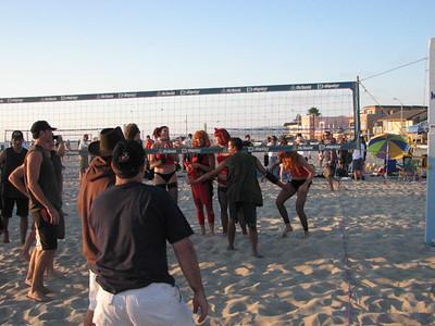 2006 San Diego Six Man Mission Beach