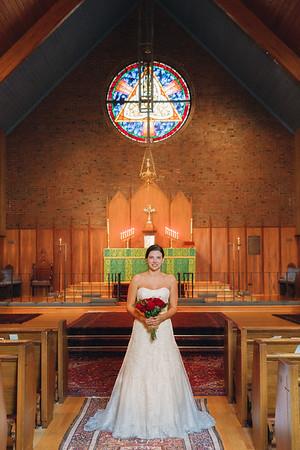 Erika's Bridal Session