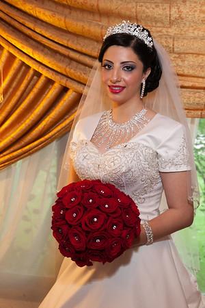 Tasnem-Majdobeh Wedding [02 Sep 12]