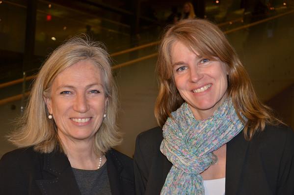 Swedish Embassy Reception: Innovation & Education