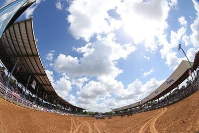 Arcadia Rodeo 2015 - Day 2