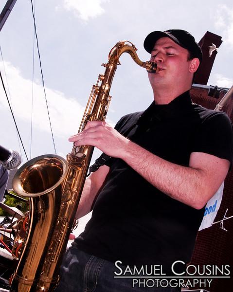 Pete Kilpatrick Band