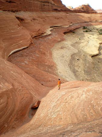 Canyonlands, The Needles 2012