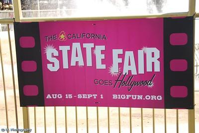 California State Fair 8.31.08