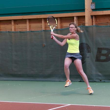 Tennis - Céline M III