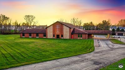 Trinity United Church 11-3-2020