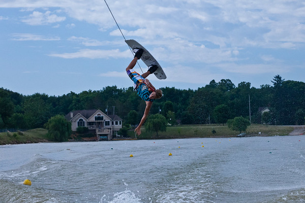 2011 Wakeboarding Clinic
