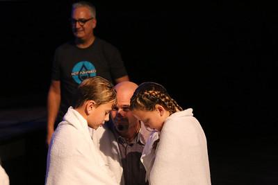 Baptism Nov. 2019
