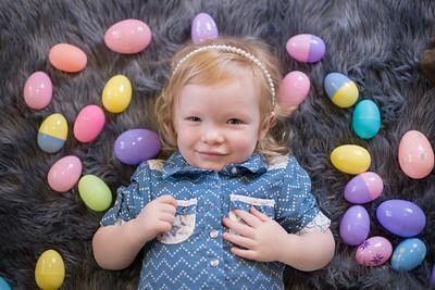 Audra Easter Mini 2015