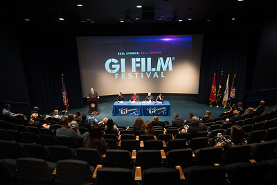 GI Film Festival Pitchfest - Friday, May 26