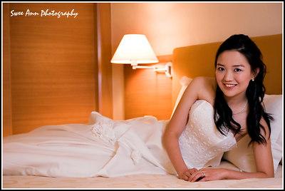 20070120 - Soon Wai & Yee Pei