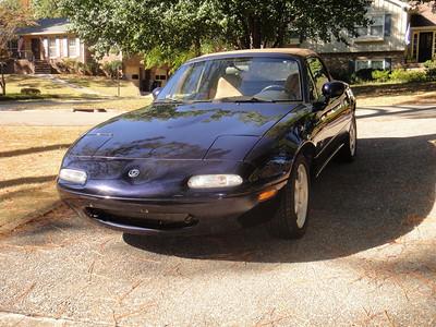 1996 M Edition