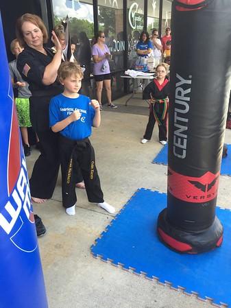 Karate 2015