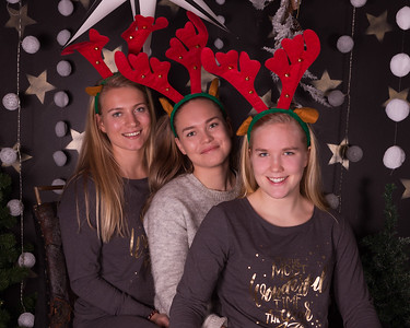 Tertnes Elite Christmas 2018