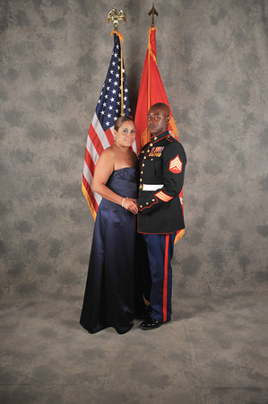 MCAS 2013 Marine Corps Birthday Ball