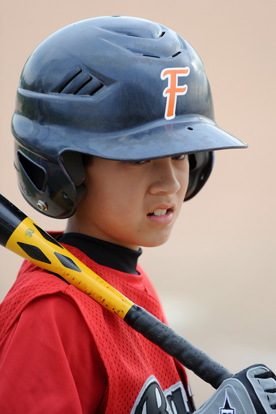 April 2010 Rascal Baseball