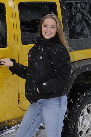 Kelsey' Senior Pictures