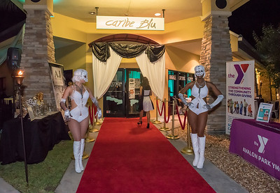 All Caribe Blu Events