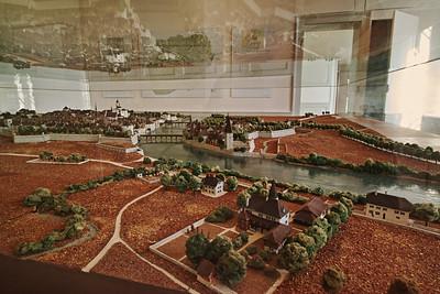 Solothurn: Museum Blumenstein