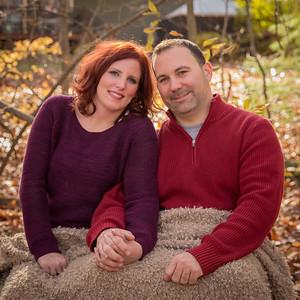 Jason & Christine