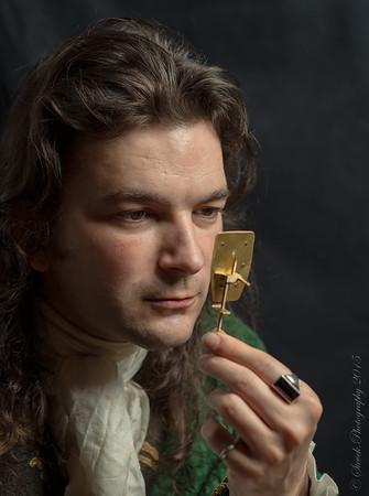 Der Rosenkavalier - Man of the Sciences