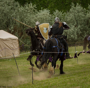 2013 Colorado Midieval Festival