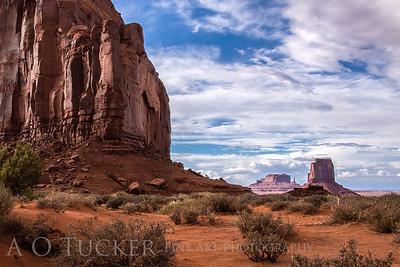 Arizona - Monument Valley