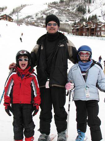 2007 Ski Trip